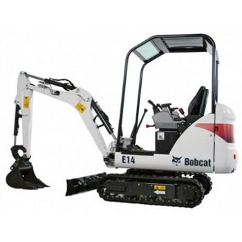 Bobcat E14