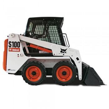 Bobcat S100